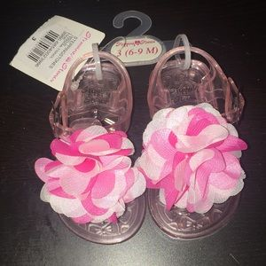 Other - 5/$25 Baby walking sandals